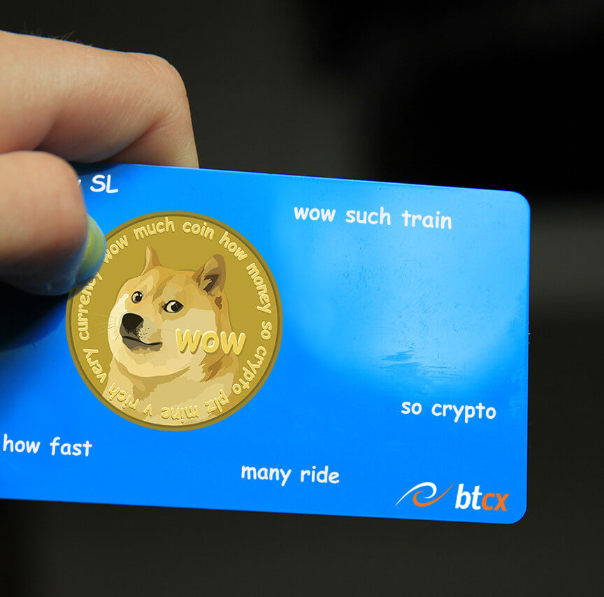 Doge wow bitcoin such automatic swish