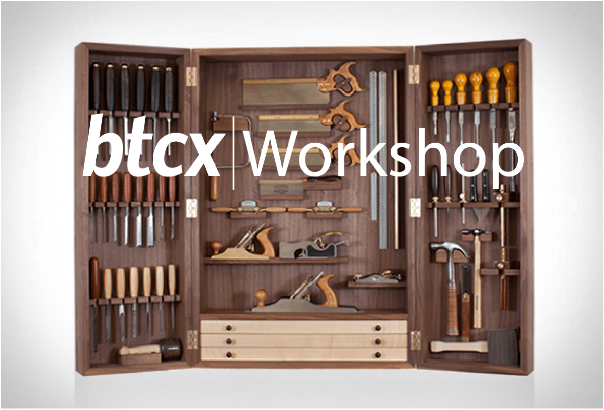 BTCX workshop (2)
