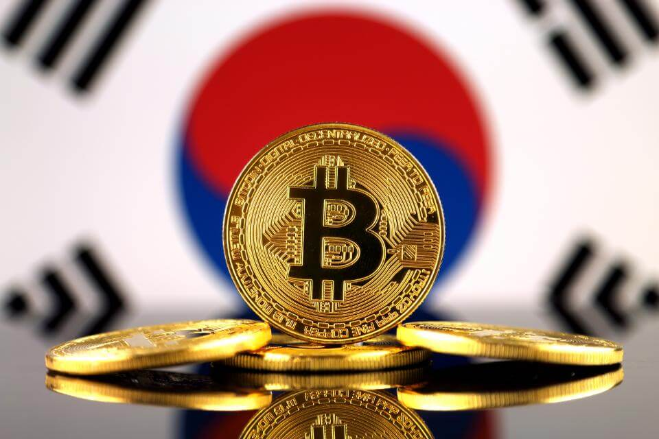 South Korea to regulate cryptocurrency exchanges like banks
