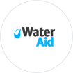 Water Aid Logo